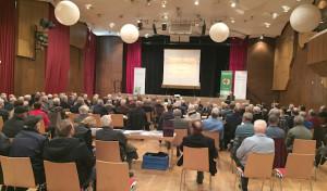 Siegen: Prostata- und Blasenkrankheiten vorbeugen und behandeln