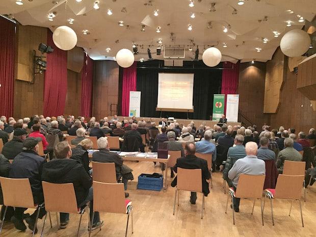 Photo of Siegen: Prostata- und Blasenkrankheiten vorbeugen und behandeln