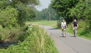 """Iserlohn: Der Radweg """"Ruhr-Lenne-Achter"""" wird offiziell eröffnet"""
