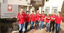 <b>Brilon: 20 Jahre Tagespflegehaus St. Petrus und Andreas mit Tag der offenen Tür</b>