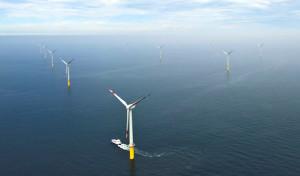 Soest: Stadtwerke-Offshore-Windpark liefert zuverlässig Strom
