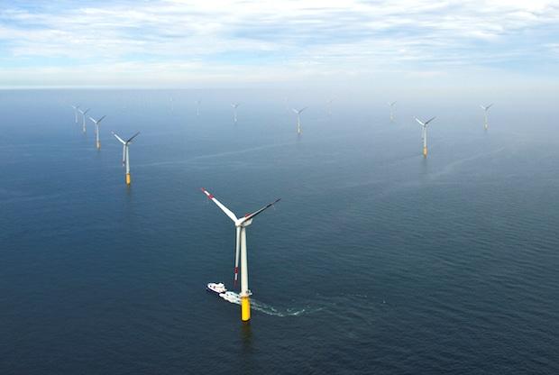 Photo of Soest: Stadtwerke-Offshore-Windpark liefert zuverlässig Strom