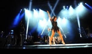 Lüdenscheid: – TINA The Rock Legend – Das Musical –