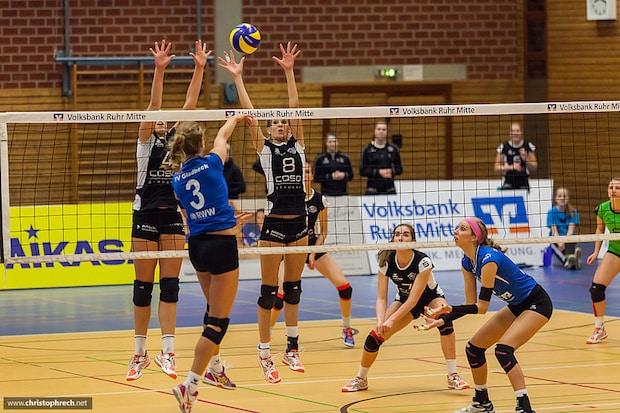 Photo of Vorbericht 21. Spieltag – RC Sorpesee : TV Gladbeck Giants