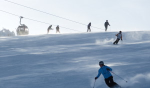 Winterberg: Nachsaison lockt mit guten Bedingungen und freien Pisten