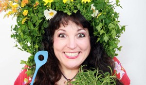 Drolshagen: Magische Comedy aus Aphrodites Küchengarten