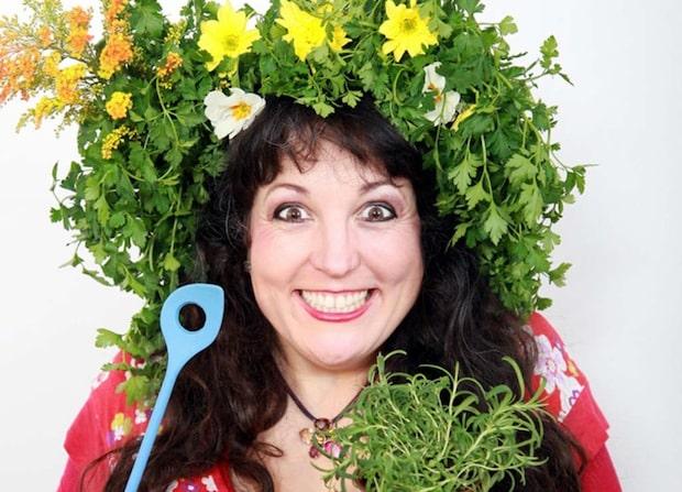 Photo of Drolshagen: Magische Comedy aus Aphrodites Küchengarten