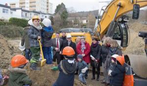 Iserlohn: Neubau der städtischen Kindertagesstätte Im Markenfeld