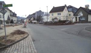 """Jetzt geht's """"rund"""" in der Attendorner Innenstadt"""