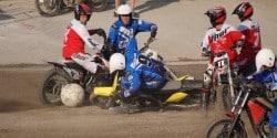 <b>ADAC Motoball-Pokal: Wer holt sich den ersten Titel der Saison?</b>