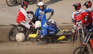 ADAC Motoball-Pokal: Wer holt sich den ersten Titel der Saison?