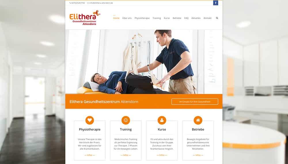 Photo of Elithera Gesundheitszentrum Attendorn