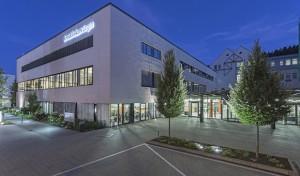 Siegen: Brand in Versorgungsraum konnte schnell gelöscht werden