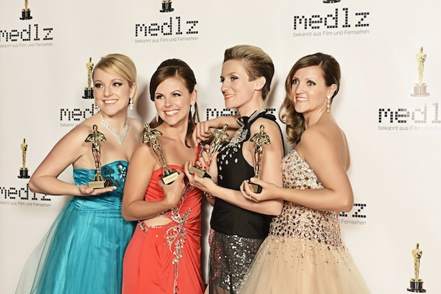 """Photo of """"Medlz"""" kommen nach Neuenrade"""