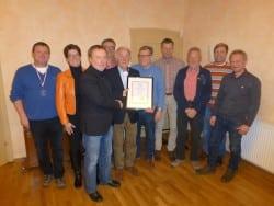 <b>Mitgliederversammlung TuS Müschede: Sportheimneubau diskutiert</b>