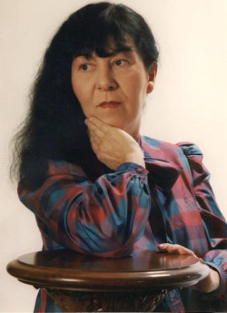 Tatjana Bucar - Quelle: Stadt Neuenrade