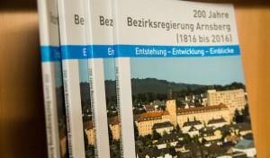 200 Jahre Bezirksregierung Arnsberg – Begleitbuch zur Jubiläumsausstellung jetzt erhältlich