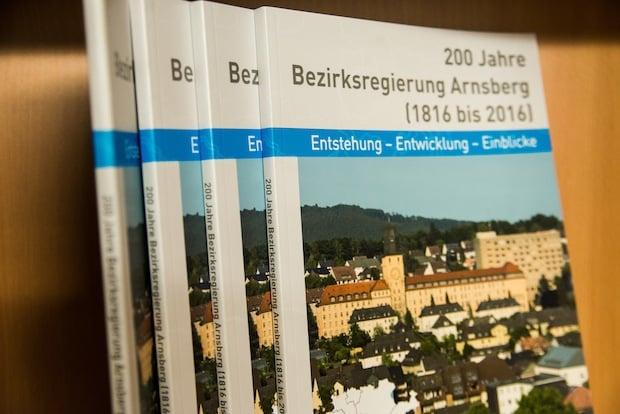 Photo of 200 Jahre Bezirksregierung Arnsberg – Begleitbuch zur Jubiläumsausstellung jetzt erhältlich