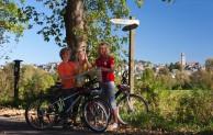 Schmallenberg: Sauerland-Radring mit Nordschleife und Fledermaustunnel