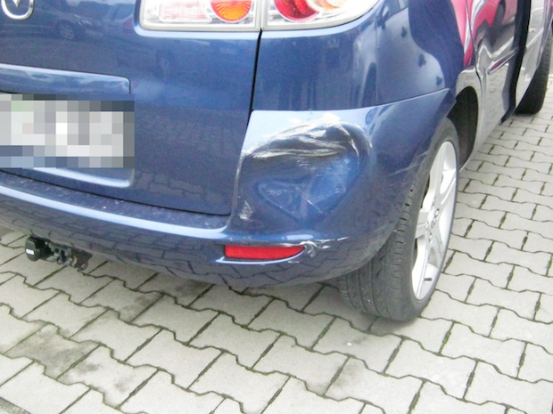 Photo of Werl – Nach Parkplatzrempler geflüchtet