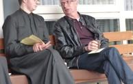 Bestwig: Evangelische und katholische Geistliche treffen sich an ökumenischem Einkehrtag