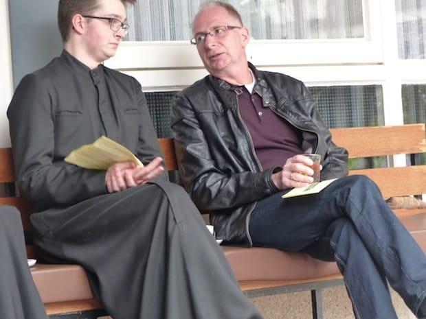 Photo of Bestwig: Evangelische und katholische Geistliche treffen sich an ökumenischem Einkehrtag