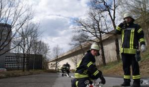 16 neue Einsatzkräfte verstärken die Arnsberger Feuerwehr