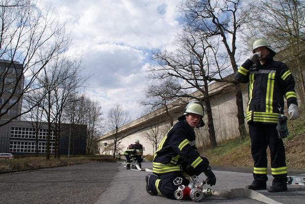 Photo of 16 neue Einsatzkräfte verstärken die Arnsberger Feuerwehr