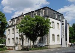 <b>Stadtmuseum Iserlohn wird umgebaut: Schließung ab Mai bis in den Herbst</b>