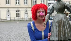 Lippstadt: Spannende Abenteuer mit dem Sams bei der kleinen Stadtranderholung