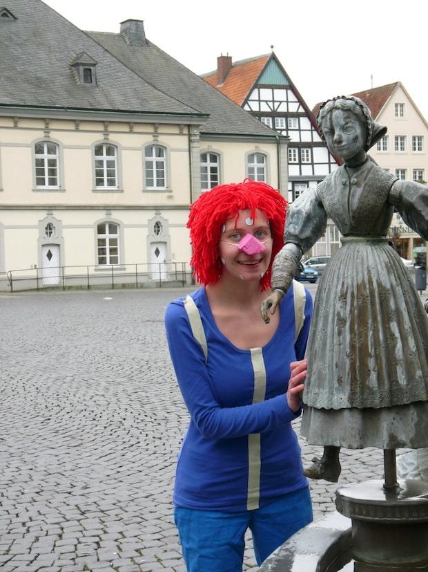 Photo of Lippstadt: Spannende Abenteuer mit dem Sams bei der kleinen Stadtranderholung