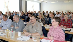 Märkischer Kreis: Landrat begrüßt Ärztliche Leiter Rettungsdienst in Lüdenscheid