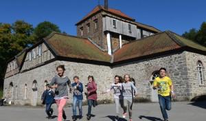 Märkischer Kreis: Luisenhütte Wocklum startet mit Museumsfest in die Saison