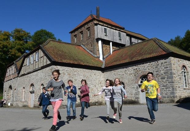 Photo of Märkischer Kreis: Luisenhütte Wocklum startet mit Museumsfest in die Saison