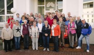 Märkischer Kreis: Wiedersehen einmal im Jahr auf Norderney