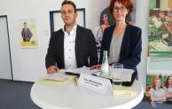 """Soest: """"Es profitieren immer zwei"""" –  Job-Speed-Dating bringt Arbeitgeber und Bewerber zusammen"""