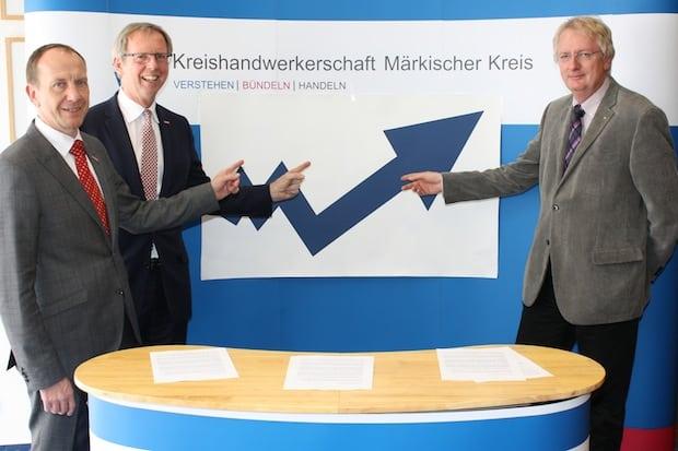 Photo of Konjunkturumfrage der Kreishandwerkerschaft  Märkischer Kreis