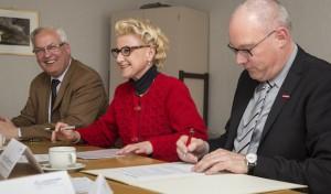 Arnsberg: Vereinbarung unterzeichnet – Integration von Flüchtlingen in den Arbeitsmarkt deutlich erleichtert