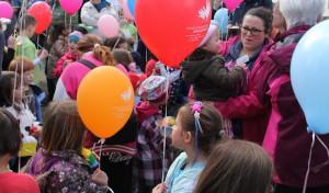 Hagen: Familienzentrum-Fest mit vielen Aktionen
