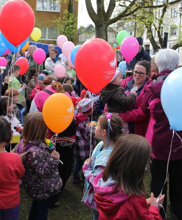 Photo of Hagen: Familienzentrum-Fest mit vielen Aktionen