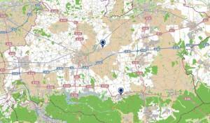 Soest: Wohnungseinbruchradar für den Kreis Soest