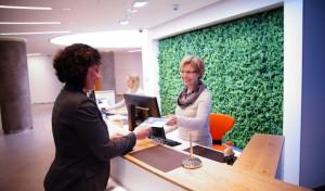 Schmallenberg: Volksbank öffnet am Frühlingseinkaufstag