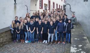 Olpe: Frühjahrskonzert der Jungen Harmonie und der Junior Stars