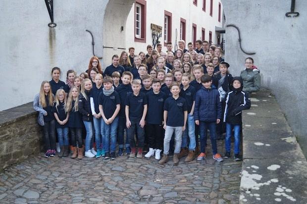 Photo of Olpe: Frühjahrskonzert der Jungen Harmonie und der Junior Stars