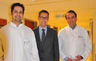 Kardiologie des Klinikum Arnsberg und Rhythmologie des UKM setzen erfolgreiche Kooperation fort