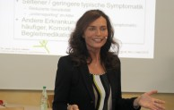 Siegen: Ernährungsexpertin rät zum Geizen mit Reizen