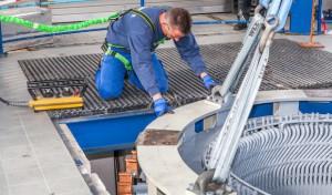 Olpe/Märkischer Kreis: Wasserkraftwerk an der Listertalsperre wird umfassend saniert