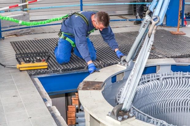 Photo of Olpe/Märkischer Kreis: Wasserkraftwerk an der Listertalsperre wird umfassend saniert