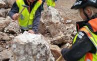 Hagen: Fossilien- und Mineraliensuche für Kinder