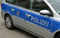 Verkehrsunfall mit Personenschaden in Iserlohn